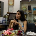 Interview with the No.1 Interviewer : Disha Oberoi at Article-19